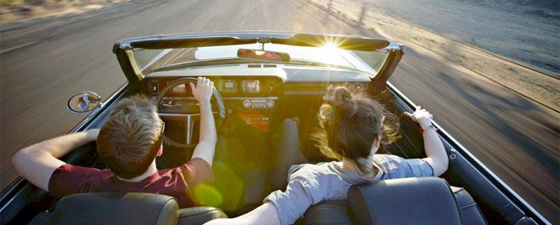 Mal au dos en voiture, comment s'en débarrasser ?
