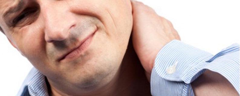 Ce qu'il faut faire quand on a mal aux cervicales