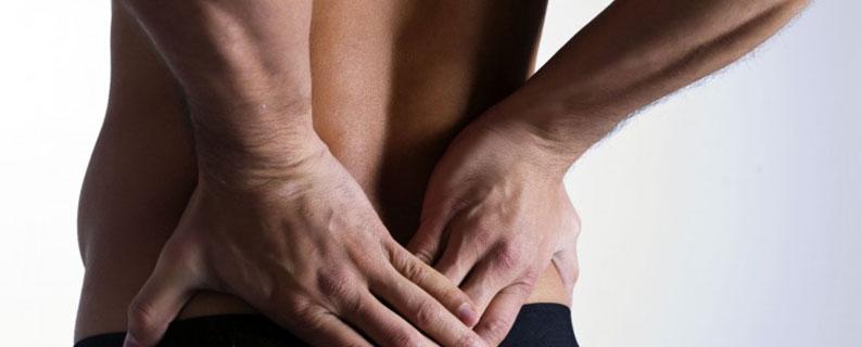 Comment soulager le dos endolori ?