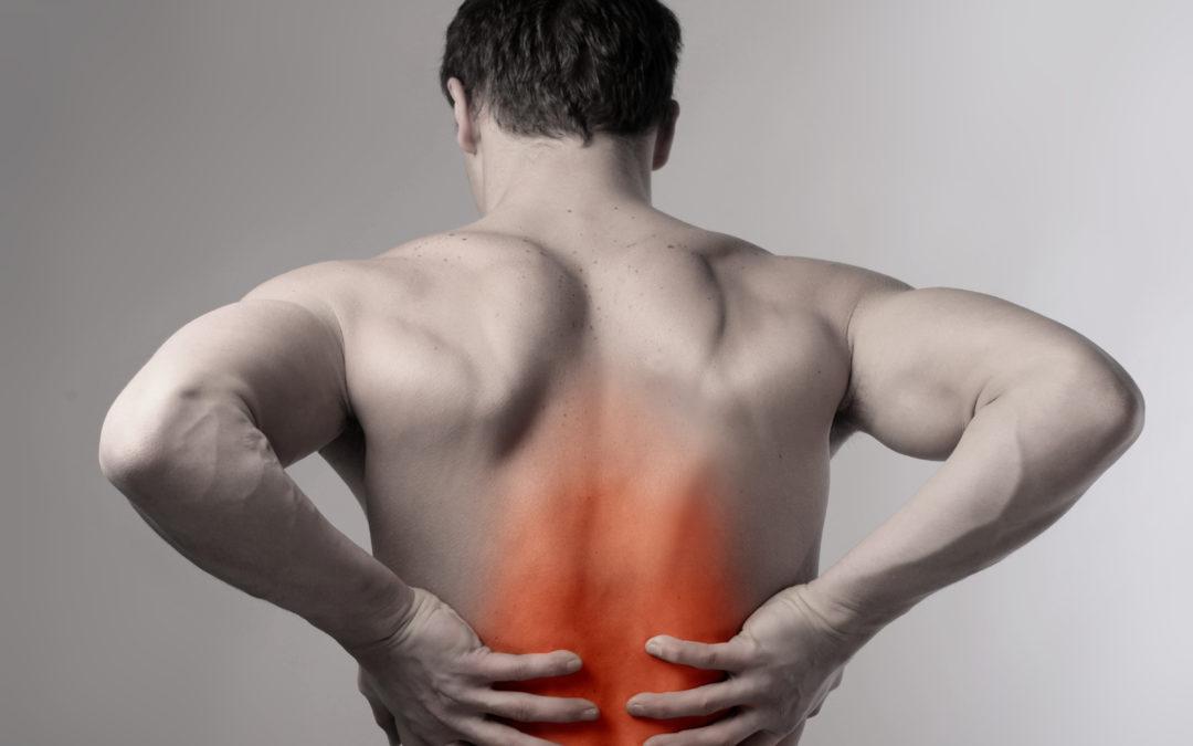 10 conseils pour éviter les maux de dos