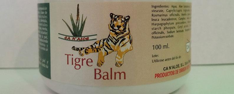 Le baume du tigre, un bon remède contre le mal au dos ?
