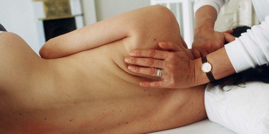 Que faire contre le mal de dos musculaire ?