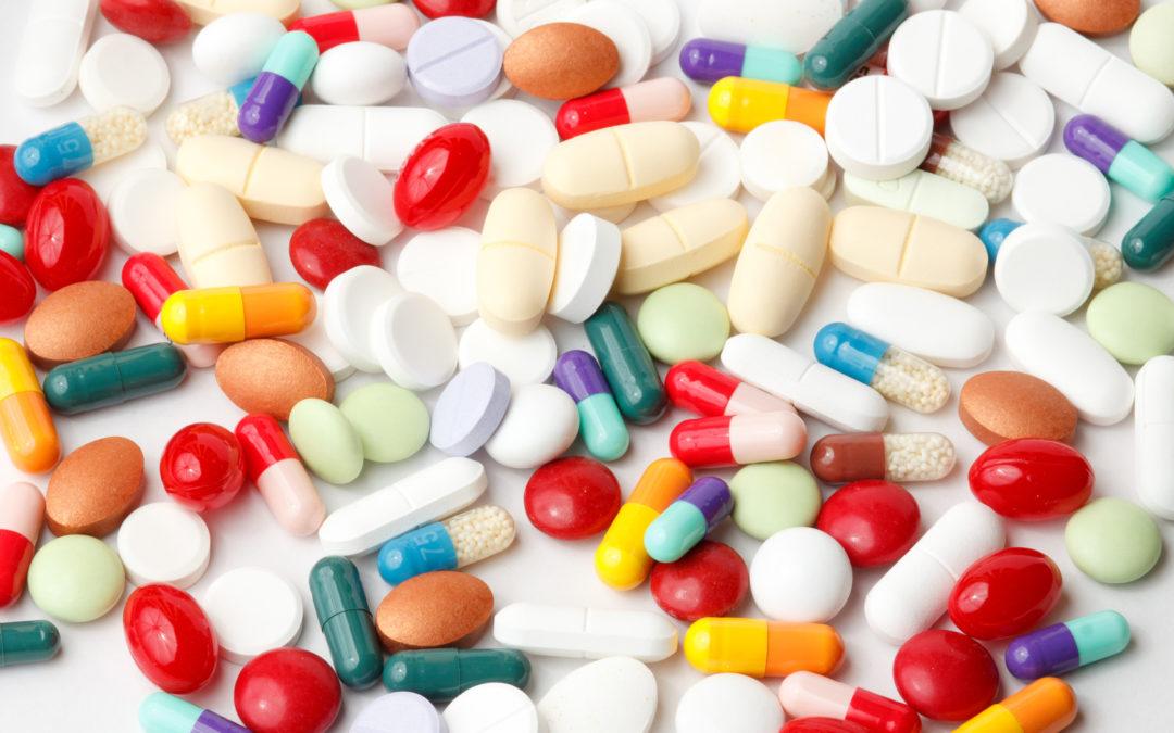 Mal de dos, les médicaments ?