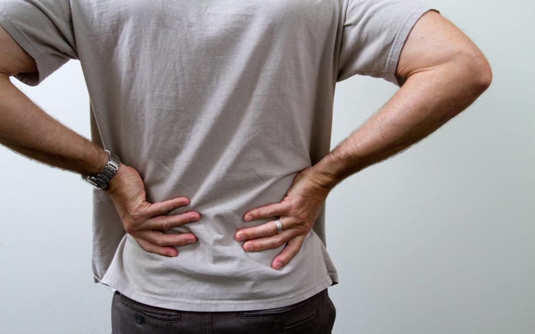 Exercices faciles contre le mal de dos